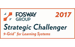 Fosway Group 9-Grid TM - Starategic Challenger - Learning Systems