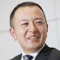 小川健悟 氏