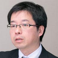 斉藤信 氏