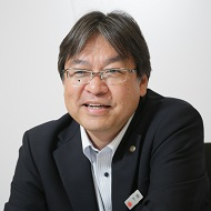 下田雄一郎 氏