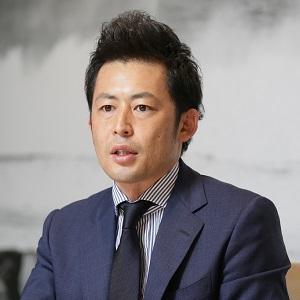 本田英貴 氏