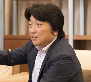 黒木貴志 氏