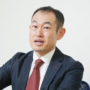 長井裕樹 氏