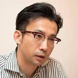 杉浦 二郎 氏