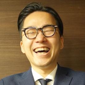 中北 朋宏 氏