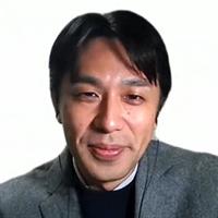 平野 健二氏