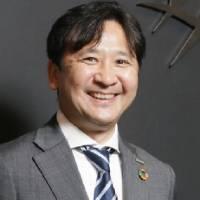 岡田 勝紀 氏