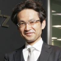 竹村 富士徳 氏