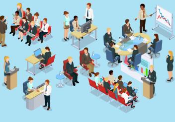 新入社員の満足度を上げる!企業側が出来る教育の他に大切なこととは?